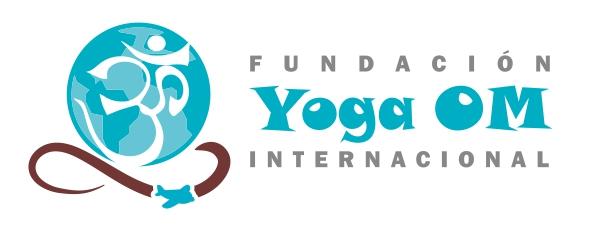 Fundación Yoga OM Internacional Logo